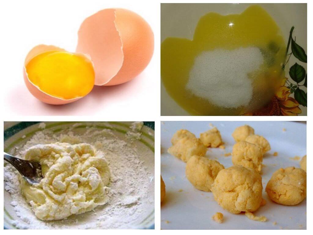рецепт от тараканов с картошкой яйцом и борной кислотой