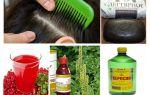 Как уничтожить вшей и гнид в домашних условиях