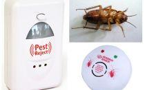Электронные отпугиватели тараканов