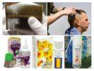 Лечение вшей у детей