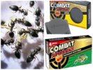 Ловушки для насекомых Combat