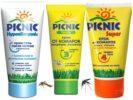 Крема для защиты от насекомых