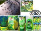 Препараты от комаров Тайга