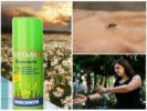 Аэрозоль Рефтамид от комаров