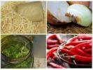 Народные рецепты от вредителя