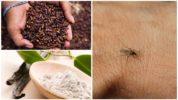 Аромат против комаров