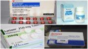 Лекарства для профилактики малярии