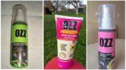 Средства OZZ от комаров