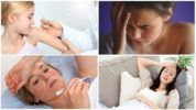 Побочные эффекты от вакцинации