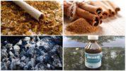 Народные средства для борьбы с капустной мухой