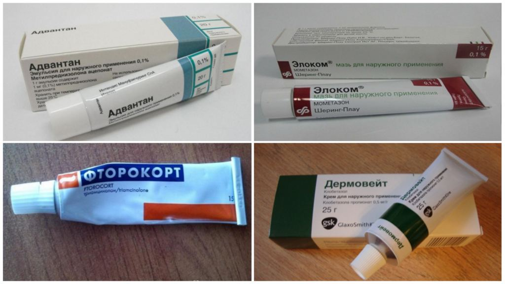 Противоаллергические препараты при сильной аллергии