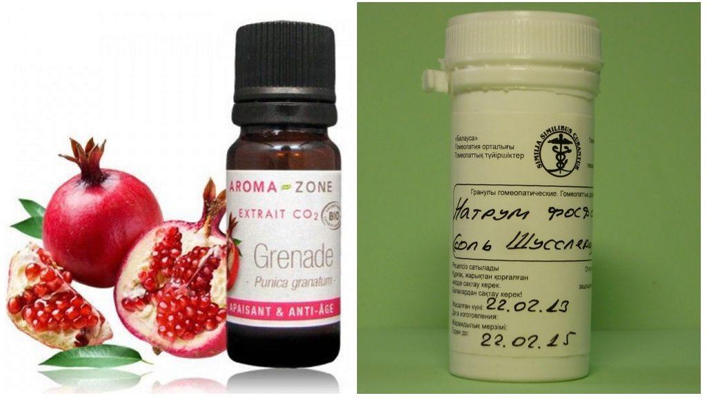 Гомеопатические препараты от глистов