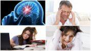 Последствия энцефалита