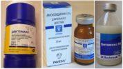 Препараты для лечения подкожных клещей