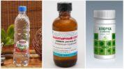 Химические средства против насекомых