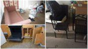 Подготовка квартиры к обработке