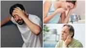 Симптомы присутствия насекомого в ухе